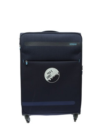 American Tourister Trolley Vans