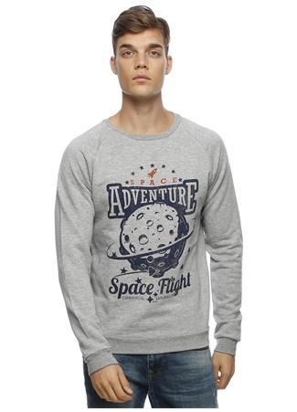 Wrangler T-Box PL Sweatshirt