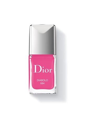 Rouge Dıor Vernıs 684 Oje Christian Dior