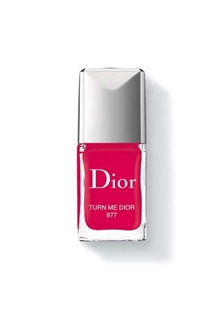 Rouge Dıor Vernıs 877 Oje Christian Dior