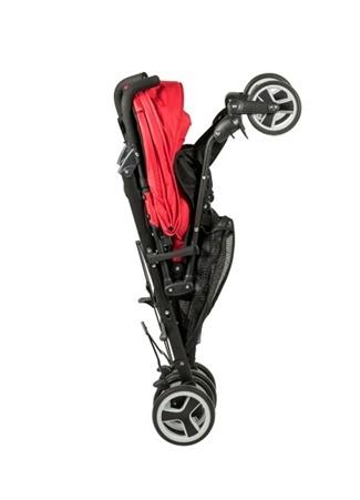 Sunny Baby 711 Forza Baston - Kırmızı Baston Puset