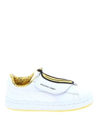 Puma Basketbol Ayakkabısı