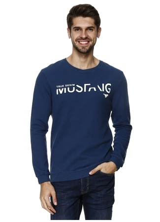 Wrangler Mustang Sweatshirt