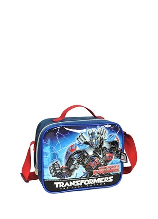 Transformers Beslenme Çantası Yaygan