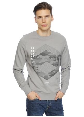 Jack & Jones Sweatshirt Wrangler