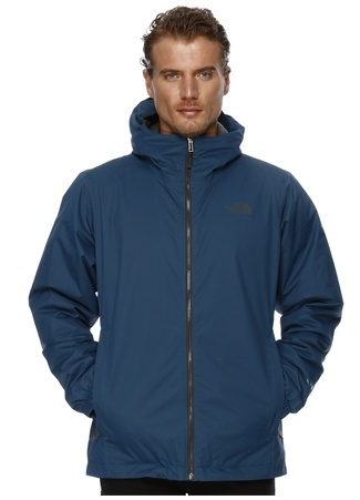 The North Face Zip Ceket