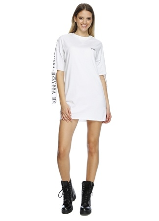 Missguided Elbise